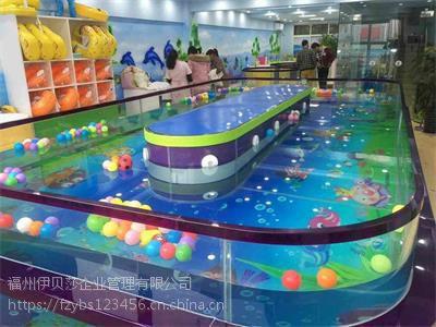 婴儿游泳玻璃池设备供应商