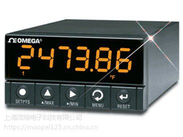 Omega欧米茄 DP41-B DP41-B-A 超高性能1/8 DIN仪表