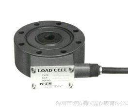 日本NTS称重传感器1吨LCX-10KN