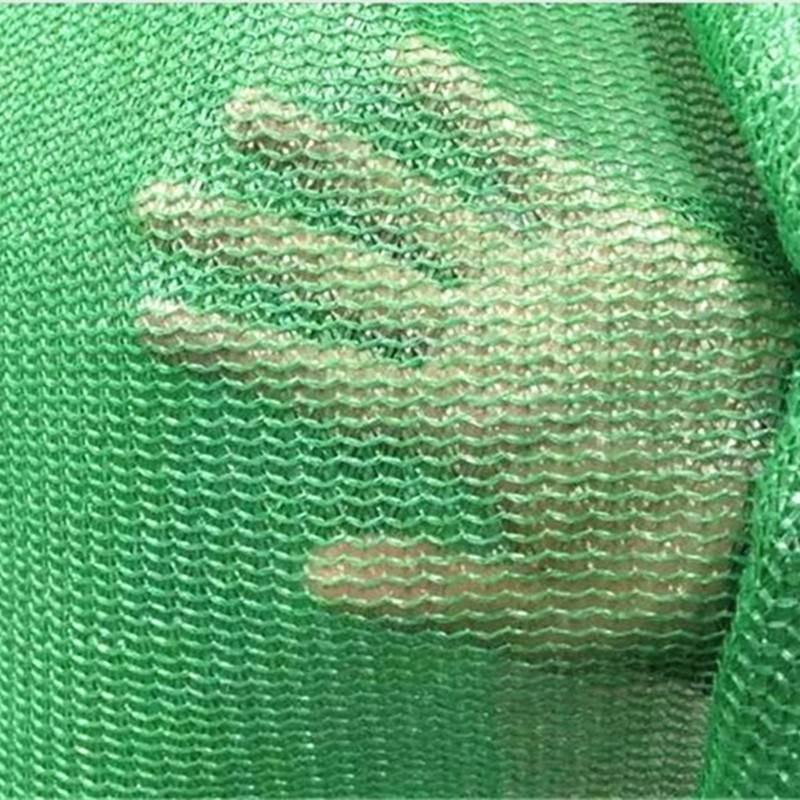 次料盖土网 绿色盖土网批发 防尘网工程