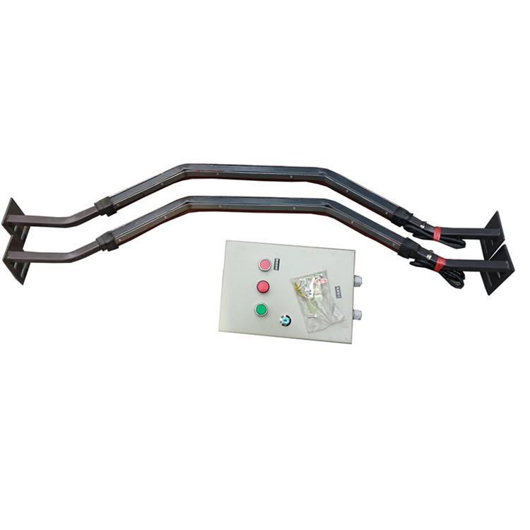 天德立带角度皮带撕裂检测装置 1.2米1.4米1.6米纵向撕裂检测仪