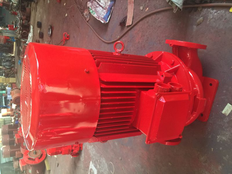 XBD10/20-SLH消防泵,喷淋泵,消火栓泵厂家直销,消防水泵原理图