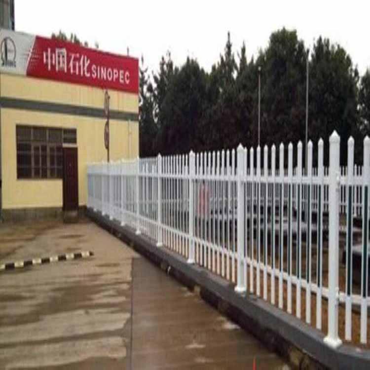 安徽省滁州市明光市材质塑钢围墙护栏