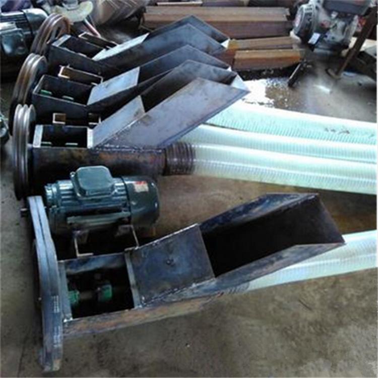 便携式吸粮机批发 矿粉输送机
