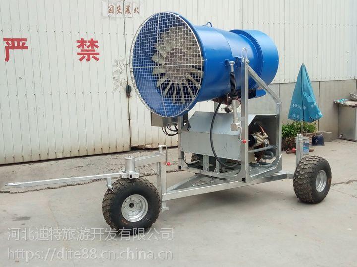 优质造雪设备生产厂家