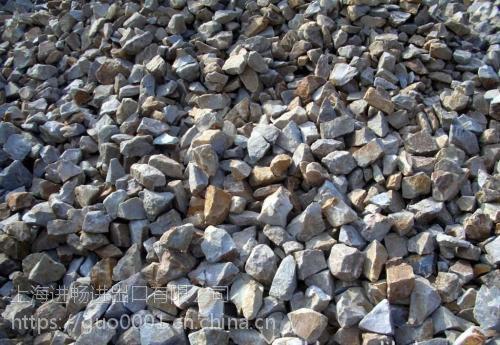 矿石进口报关代理量大从优