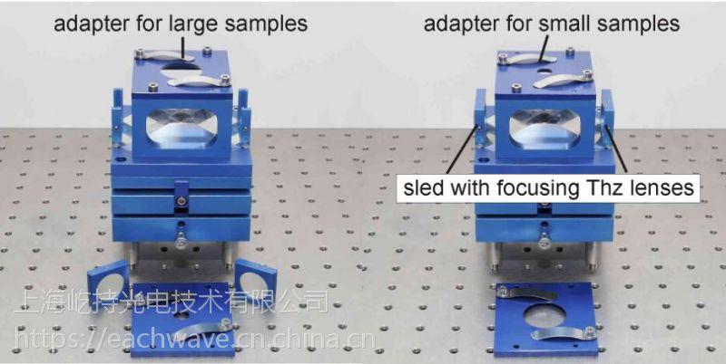 太赫兹反射测试模块 太赫兹时域光谱仪反射测试模块 太赫兹光谱仪反射测试模块