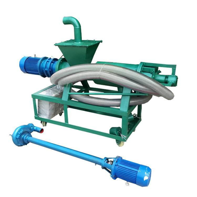 挤压处理筛网机械 各种尿粪干湿分离机 汤鸡屎脱水机 润众