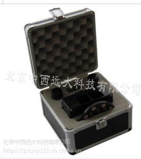 中西余氯比色盒/比色器(0-2.5mg/L)库号:M19191