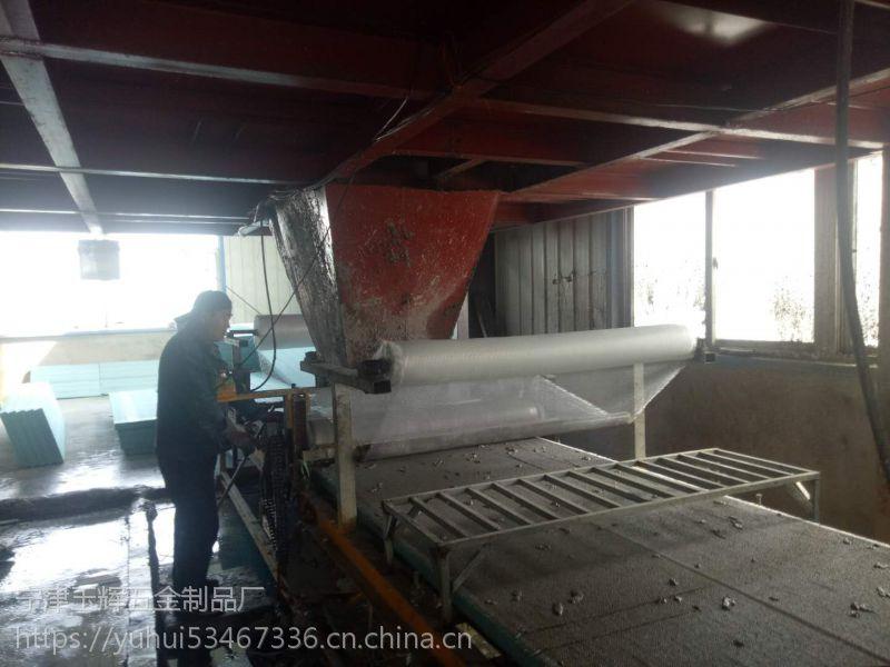 保温板生产设备 泡沫板生产机械设备 聚氨酯复合保温板设备厂家直售
