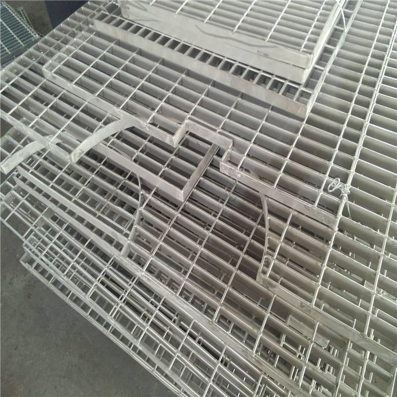 四川钢格板 钢格板公式 t3踏步板