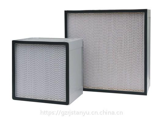 WOL广州厂家直销不锈钢304高效过滤器
