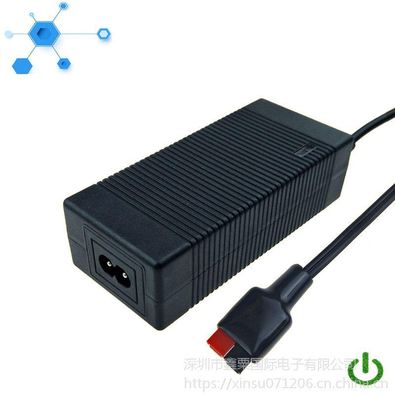 蓄电池充电器厂家直供25.2V2.5A锂电池充电器 日本PSE认证