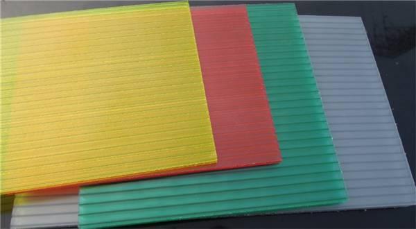 UV阳光板_阳光板抗老化_pc板4mm_佛山阳光板厂家直销