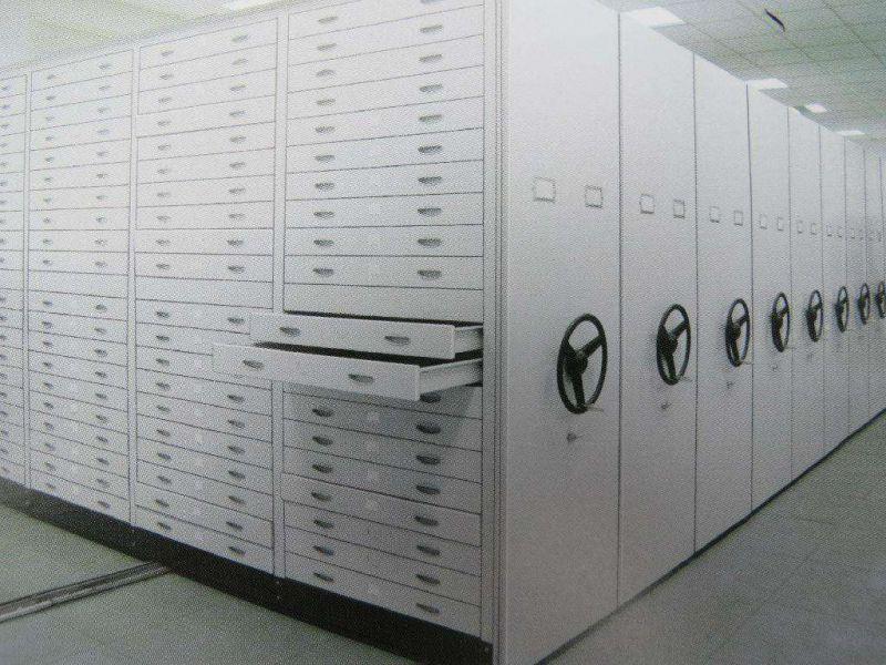 对缝 新闻:石家庄密集架智能档案室分销商