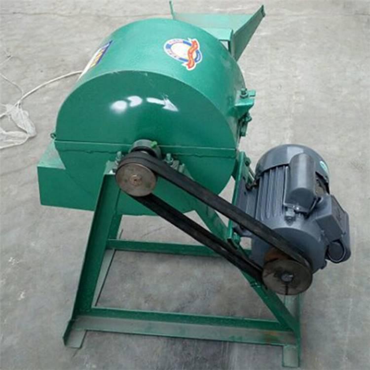 小型电动打浆机 家用型青草打浆机 贺州皇竹草浆机