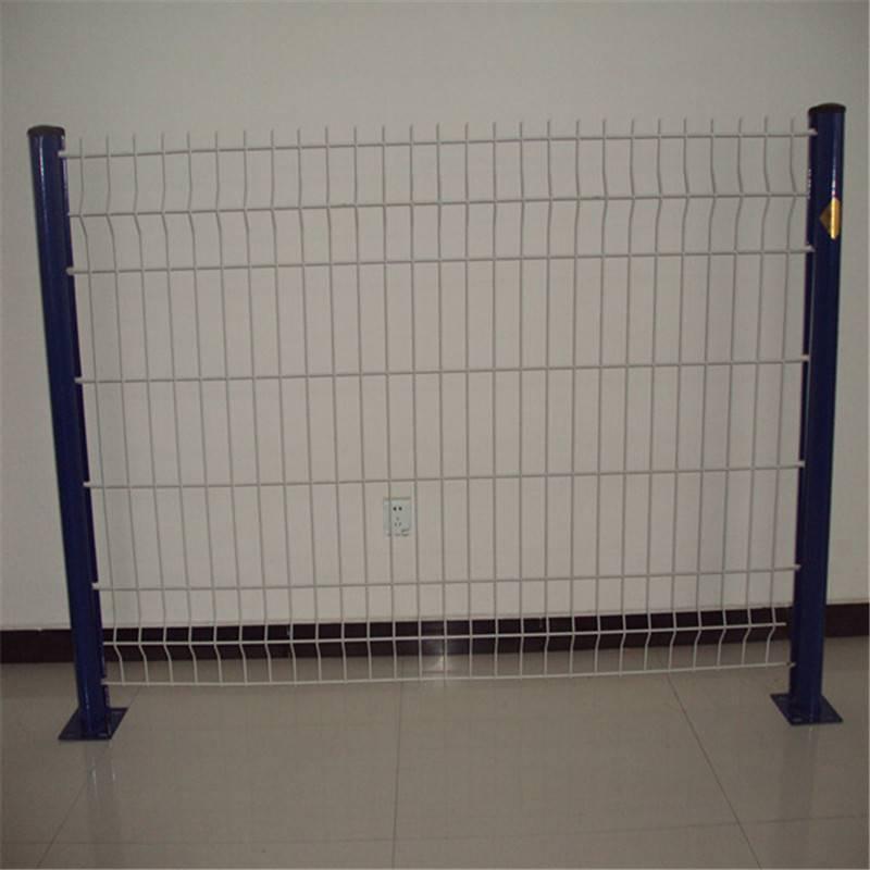 围栏护栏网 护栏网围栏 隔离网施工方案