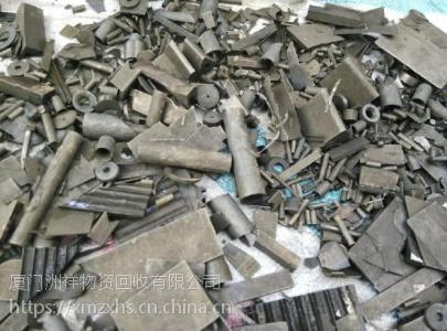 厦门不管是废钨钢,废钨泥,还是钨丝我们通通有回收