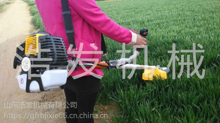 侧挂式割草机 汽油割草机质量可靠