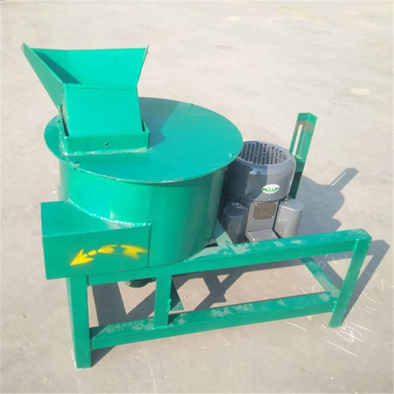 家用电动小型打浆机 小型饲料粉碎机 青鲜秸秆打浆机