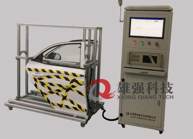 XQ-BL006广汽本田传祺玻璃升降器电流加载试验台厂家直销
