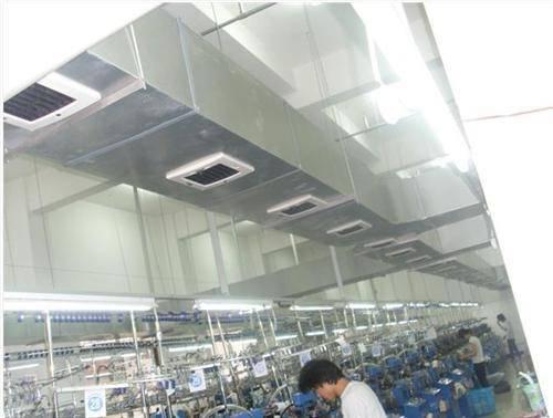 泰州水空调冷风机 泰州通泉专业供应商 品质保证