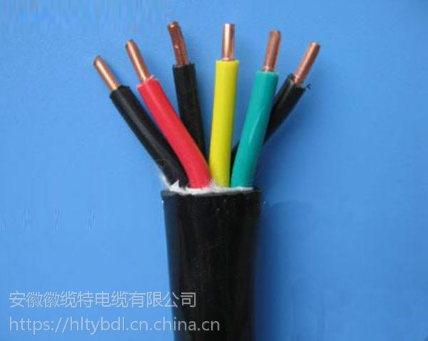 DJFPFP 安徽耐油防腐蚀计算机电缆