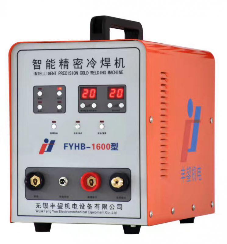 无锡冷焊机低温焊接不锈钢0.8毫米不变形操作简单