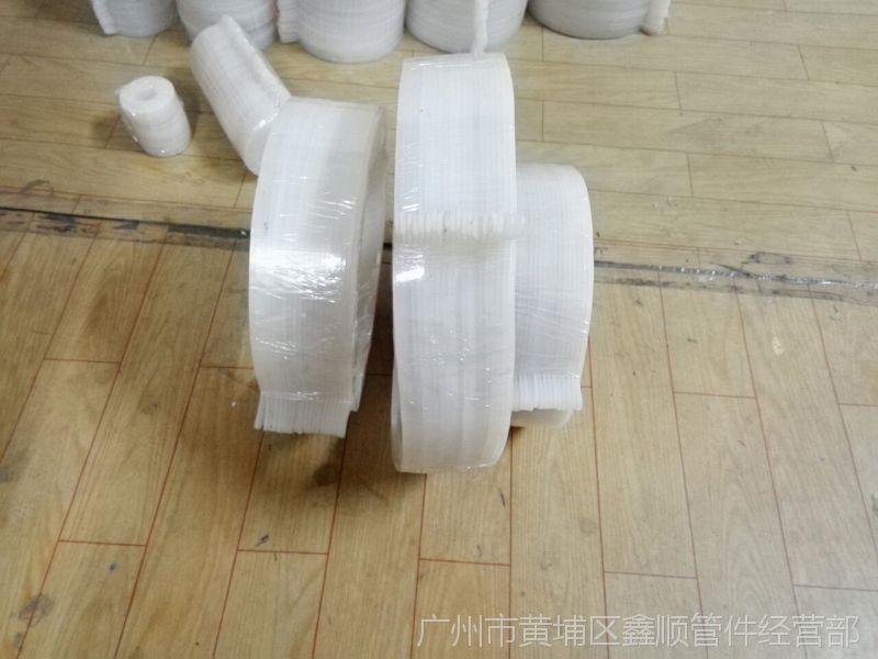 河北厂家直销硅胶垫片DN150,广州市鑫顺管件