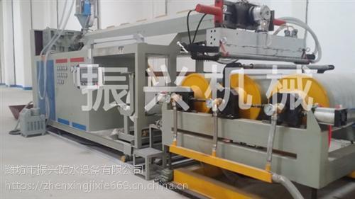振兴防水设备(图)|自动化高分子丙纶设备|丙纶设备