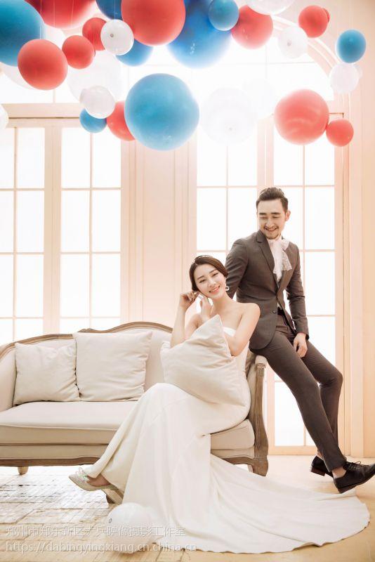 郑州婚纱分享摄影小绝招:郑州婚纱摄影工作室哪个好?