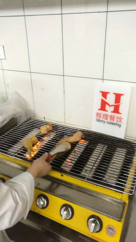学烧烤技术 烤肉烤串技术培训 烧烤培训