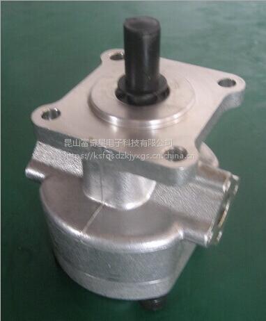 SHIMADZU岛津齿轮泵SGP1A23F2H1AL 现货报价