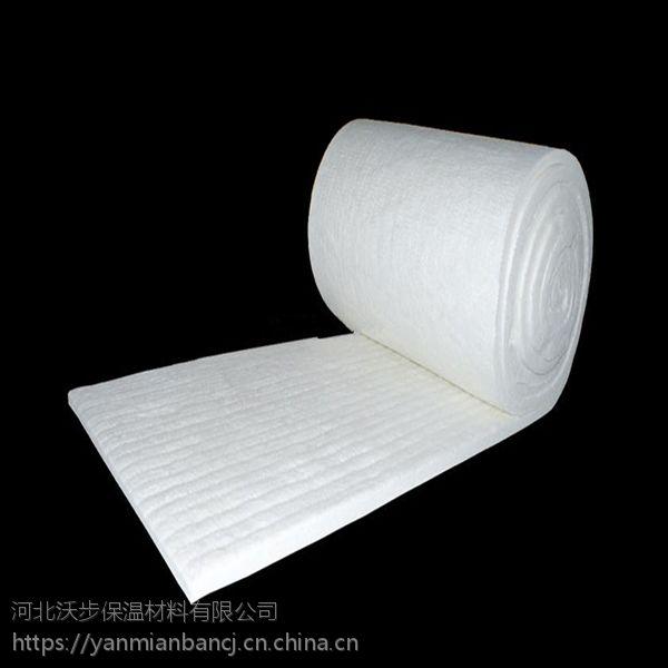 专业销售硅酸铝纤维毯A级厂家