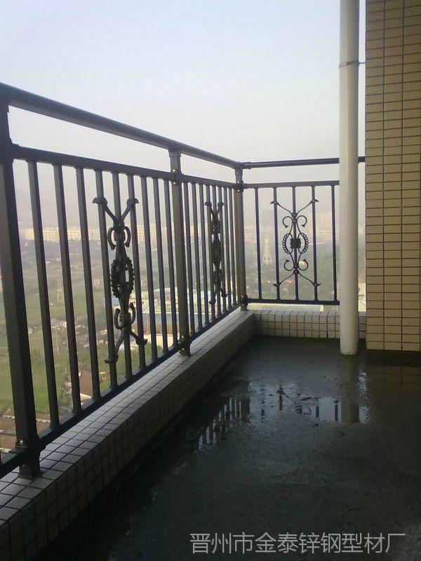金泰锌钢护栏多少钱一米可以咨询河北金泰锌钢护栏型材厂