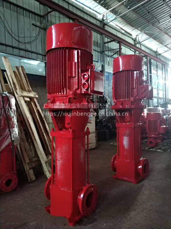 郑州哪里有卖XBD9/45G-FLG消火栓泵,消防泵,喷淋泵,离心泵价格咨询十大品牌