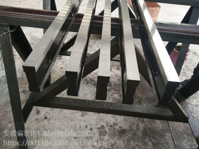 厂家直销河北优质H13 1314/80/30液压裁板机上下刀具