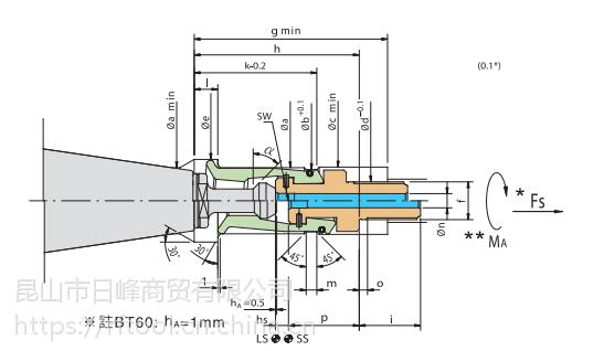 台湾丸荣CAT 30主轴拉刀四瓣爪 拉刀夹爪质量稳定 加工定制