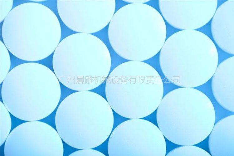 供应优质盐片压片机 医院专用消毒片压片机 5冲旋转式压片机厂家
