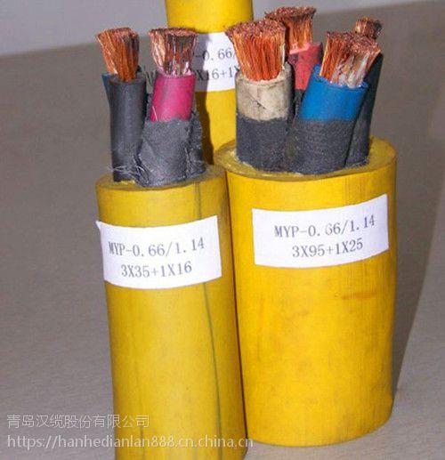 青岛汉河电缆超软电缆价格合理