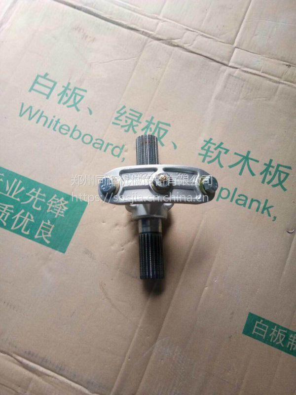 219螺旋输送机中吊轴配件厂家15738829099