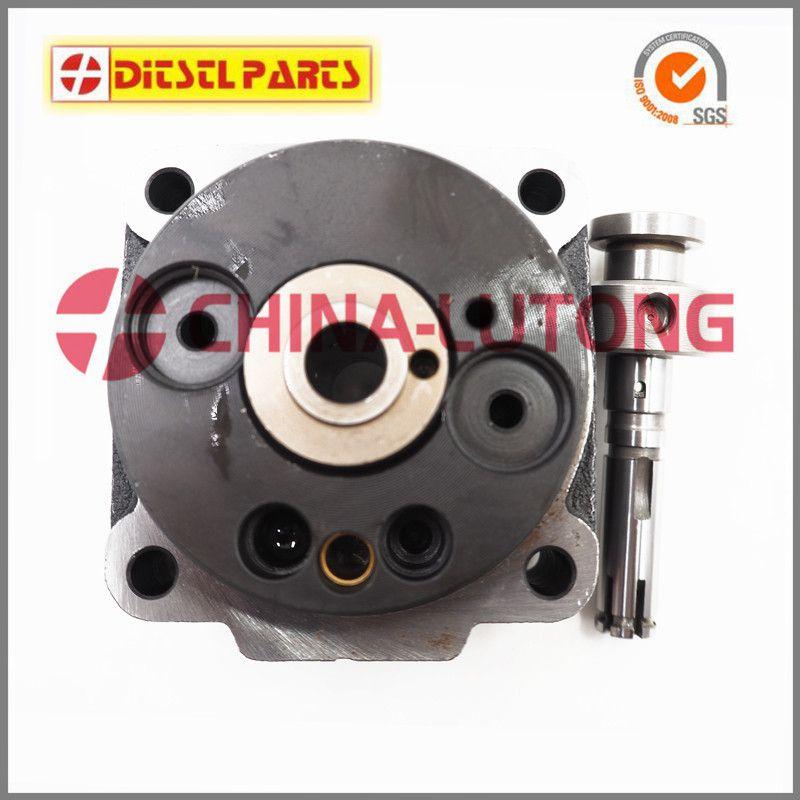 供应柴油发动机配件 6缸右旋泵头 1 468 336 601 柴油机VE泵头