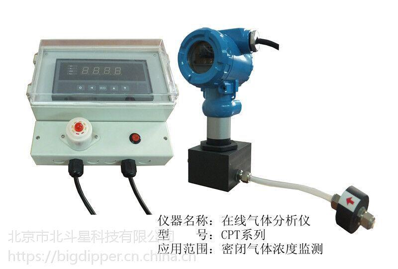 厂家供应北斗星CPT2000系列气体报警仪(变送器)
