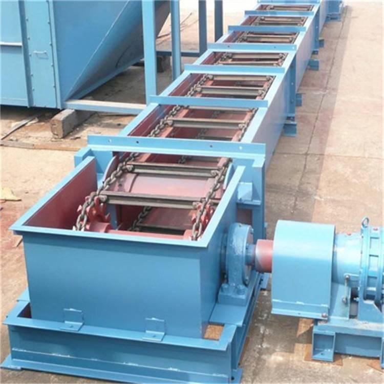 供应 驻马店 矿石铝型材输送机 升降式输送机 皮带输送机厂家 六九重工