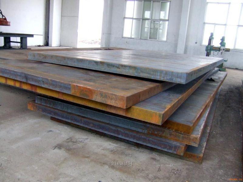 洮南q235b热轧中厚钢板一吨价格