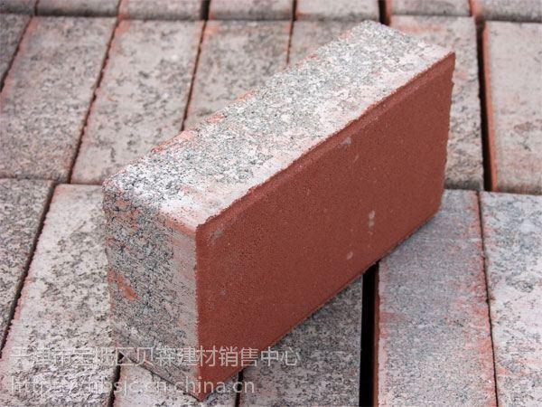 河北爱尔水泥砖优质面包砖普通混凝土实心砌块