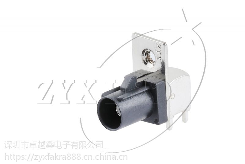 FAKRA ZYX(深圳卓越鑫)汽车连接器 ZYX-0071