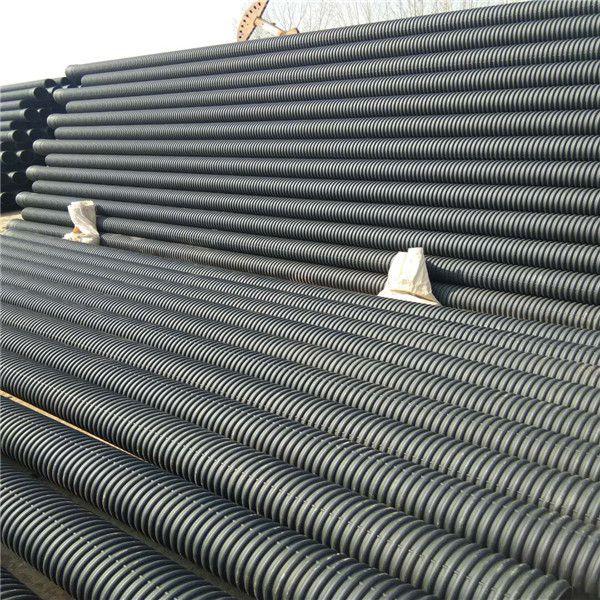 8KN钢带增强螺旋波纹管/型号详细说明重庆