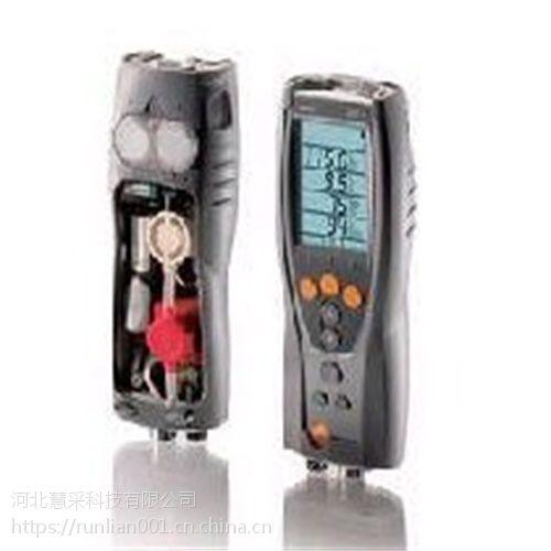 驻马店烟气分析仪 TESTO 327-1 烟气分析仪哪家专业