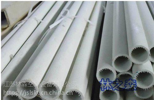 林森玻璃钢圆管厂家 玻璃钢插杆供应